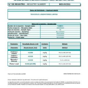Bluebottle CBD 4400mg CBD + CBG Ultra High Strength Tincture Oil 30ml
