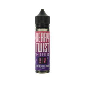 Berry Twist 0mg 50ml Shortfill (70VG/30PG)