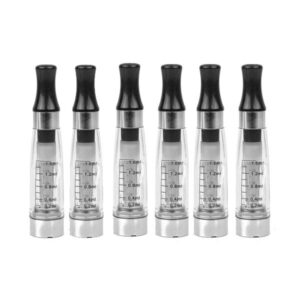 CE4 Loose Clear Atomiser