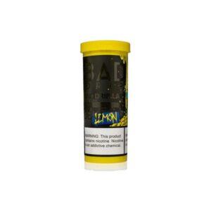 NEW Dead Lemon by Bad Drip 0mg 50ml Shortfill (80VG-20PG)