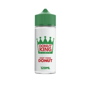 Donut King 100ml Shortfill 0mg (70VG/30PG)