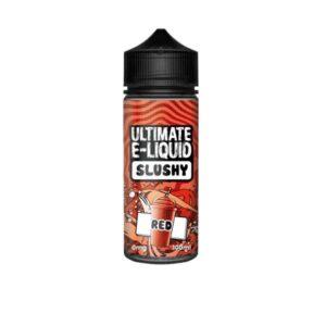 Ultimate E-liquid Slushy By Ultimate Puff 100ml Shortfill 0mg (70VG/30PG)