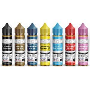 Glas Basix Series 0mg 50ml Shortfill (73VG/27PG)