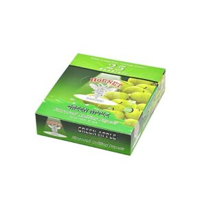 25 Hornet Flavoured King Size Rolling Paper – 12 Flavours