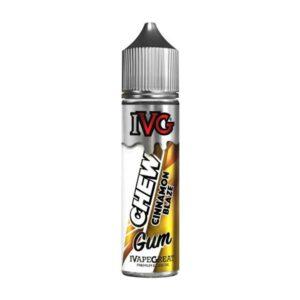 I VG Chew Gum 0mg 50ml Shortfill (70VG/30PG)