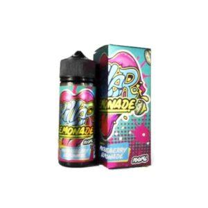 Killer Lemonade 0mg 100ml Shortfill (70VG/30PG)