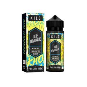 Kilo 100ml Shortfill 0mg (70VG/30PG)