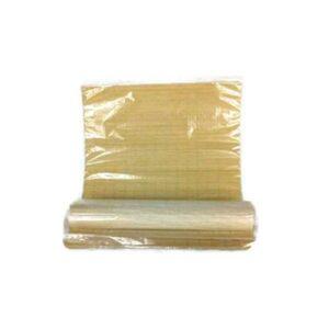 Extra Large Natural Plain Rolling Mat – 30 x 40 CM
