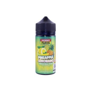 Horny Flava Lemonade Series 0mg 100ml Shortfill (60VG/40PG)