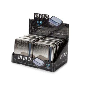8 x MMS Auto Metal Regular Rolling Machine – MMS-ROL2
