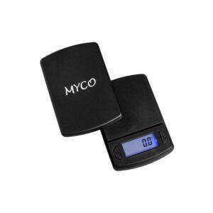 On Balance Myco MM 0.1g  – 600g Digital Scale (MM-600)