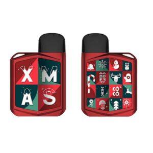 Uwell Caliburn Koko Prime Kit  (Christmas Edition)