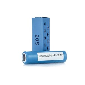 Samsung 20S 18650 2000mAh Battery