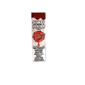 Slurpy Glazed 0mg 50ml shortfill (70VG/30PG)