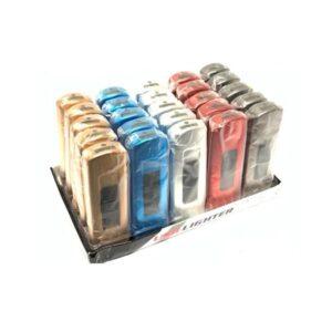 25 x USB Lighter Display Pack – 30670