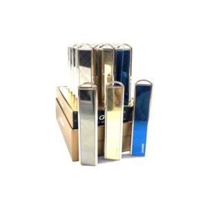 18 x Ciger USB Lighter Display Set – 30567
