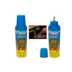 20 x Universal Tattoo Lighter Gas Refill Fluid