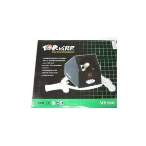 Top-Vapor Herbal & Aromatherapy Vaporizer – VP160