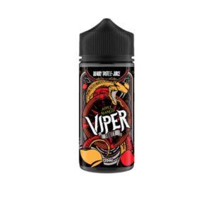 Viper Deadly Tastee E-Liquid 100ml Shortfill 0mg (70VG/30PG)