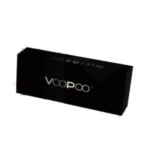 3 x Voopoo Uforce Extended Replacement Glass – For Drag 2 and Drag Mini