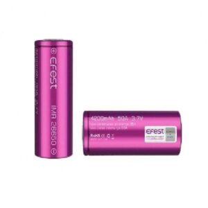 Efest 26650 4200mAh Battery