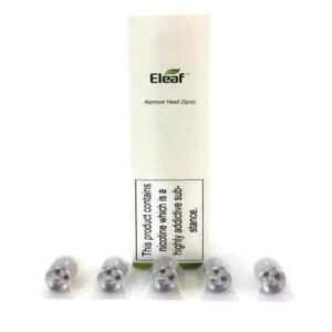 Eleaf Coil – HW1/HW2/HW3/HW4/HW-N/HW-M