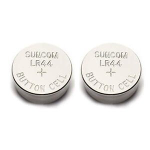 SUNCOM LR44-AG13 1.5V Battery