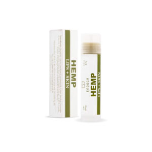 LIP BALM WITH 20MG CBD ENDOCA