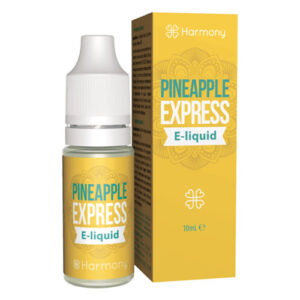 Pineapple Express Original CBD E-Liquid HAMRONY 10ml
