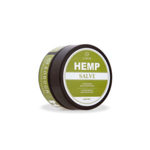 SALVE WITH 750MG CBD ENDOCA 30ml