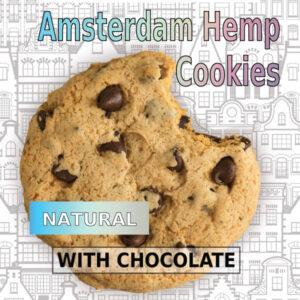 Amsterdam RSO Cookies (6pcs)