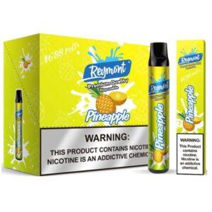 20mg Reymont Premium Quality Disposable Vape Pod 1688 Puffs