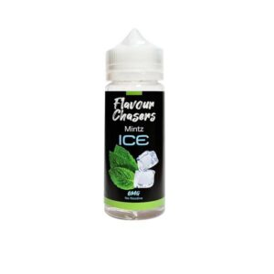 ICE by Flavour Chasers 100ml Shortfill 0mg (70VG/30PG)