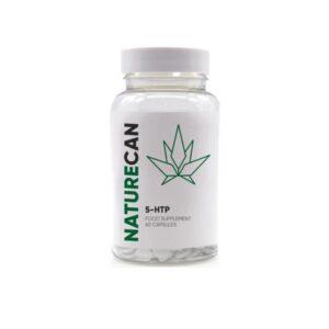 Naturecan 20% 5-HTP  60 Capsules