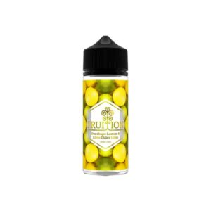 Fruition 100ml Shortfill 0mg (70VG/30PG)