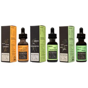 Pachamama 750mg CBD Tincture Oil 30ml – Natural