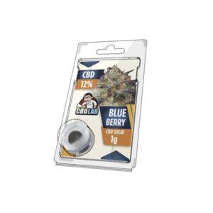 CBD Lab Jelly 20% CBD 1g – Blueberry