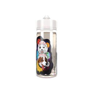 Nord Flavor DIY E-liquid (100 Bottle + 10ml Concentrate)