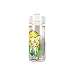 Nord Flavor DIY E-liquid (100 Bottle + 10ml Concentrate)