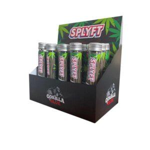 SPLYFT Cannabis Terpene Infused Hemp Blunt Cones – Gorilla Glue