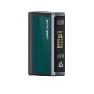 Geekvape Obelisk 120 FC Mod (without Fast Charger)