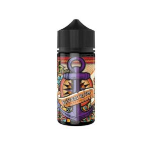 Proven by Suicide Bunny 100ml Shortfill 0mg (70VG/30PG)