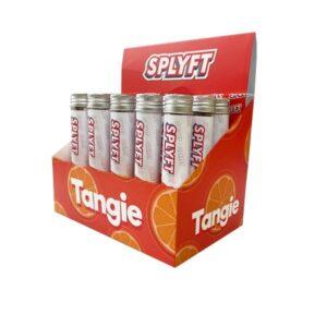SPLYFT Cannabis Terpene Infused Rolling Cones – Tangie