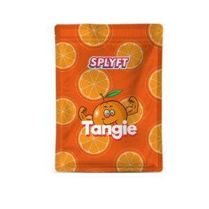 SPLYFT Original Mylar Zip Bag 3.5g – Tangie