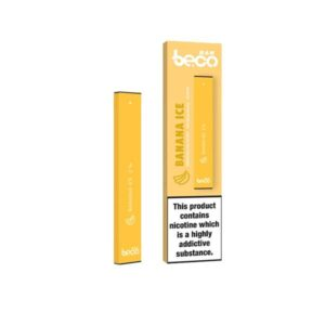 10mg Vaptio Beco Bar Disposable Vape Pod