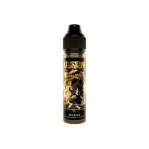 Zeus Juice 0mg 50ml Shortfill (70VG/30PG)