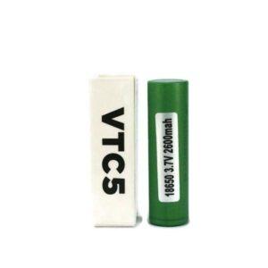 Sony VTC5 18650 2600mAh Battery