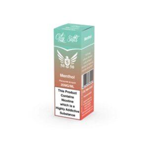 20MG City Vape Flavoured Nic Salt (50VG/50PG)