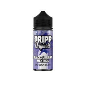Dripp 0MG 100ml Shortfill (70VG/30PG)