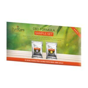 Purocuro Pure CBD Patches Sample Set